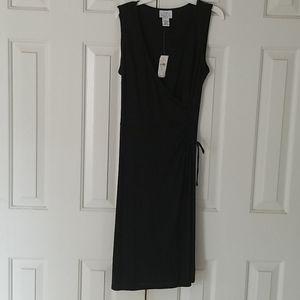 Ann Taylor Loft Size 4 Petite Dress